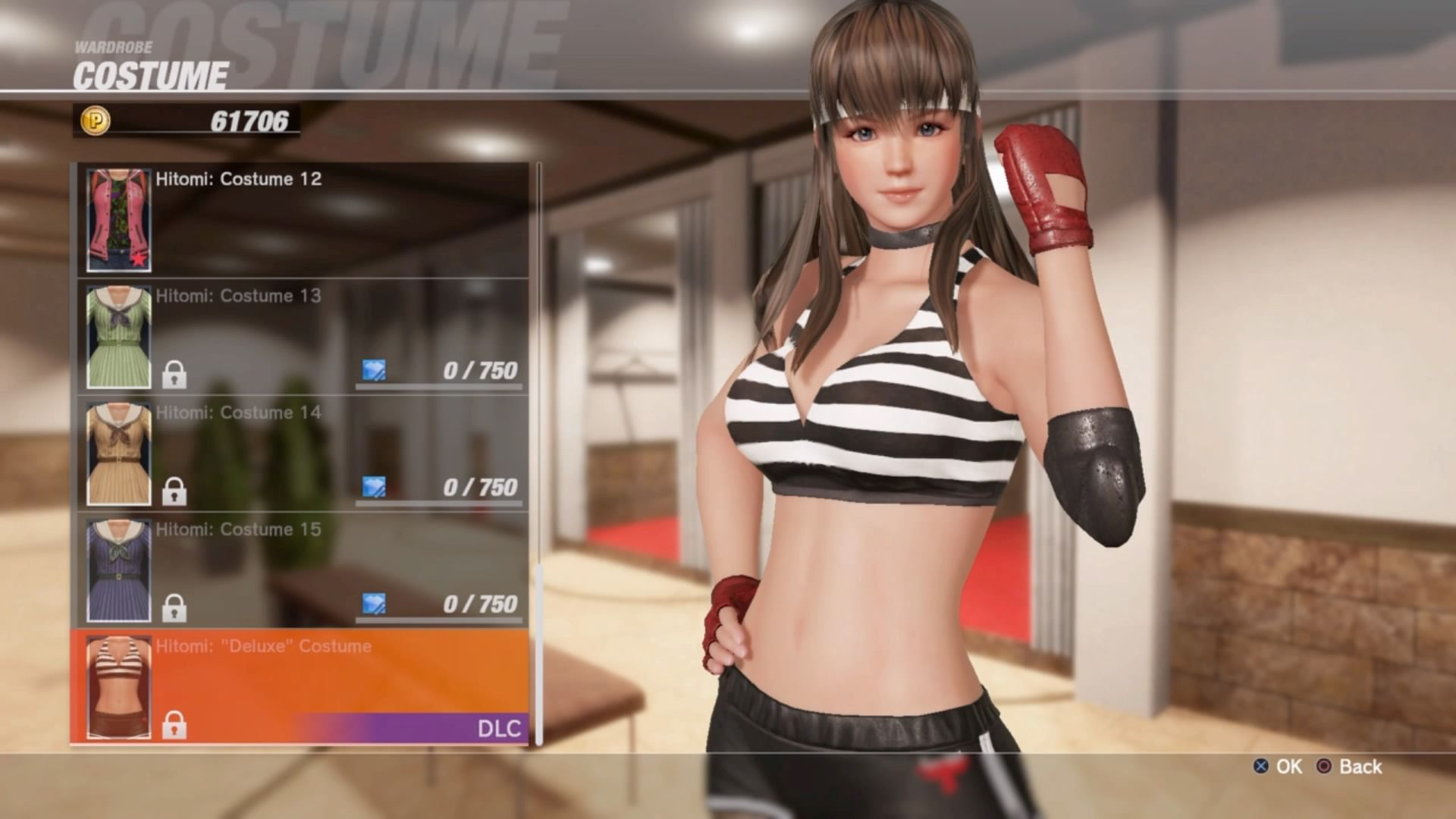 Dead or Alive 6 review 05