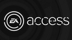 ea access ps4 games