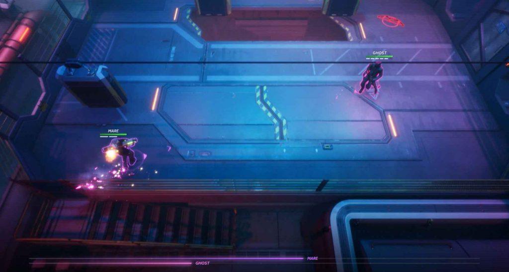 Hyper Jam Review - PS4