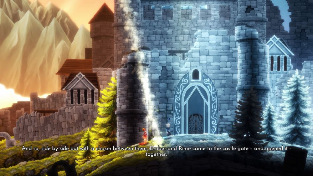 degrees-of-separation-review-ps4-castle