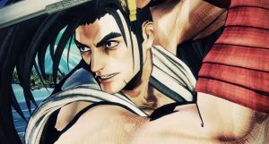 SNK's Samurai Shodown Gets Early Summer Release Window
