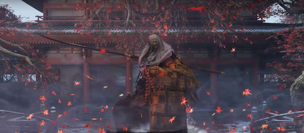 Sekiro: Shadows Die Twice Evolves The Souls Genre