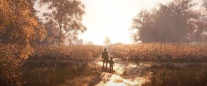 A Plague Tale Innocence Story Trailer