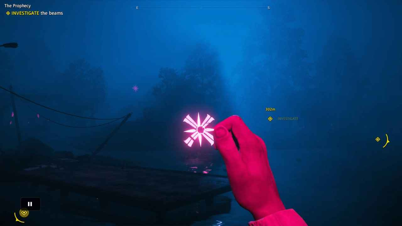 How To Align Amulet In The Prophecy Mission In Far Cry New