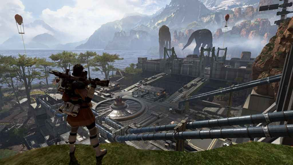 Apex Legends Battle Pass Release Date And New Hero Leak