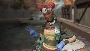 apex legends lifeline guide