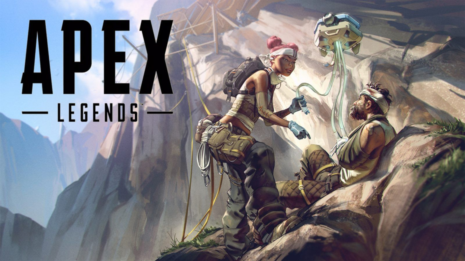 Apex Legends Wallpaper For Desktop Ps4 And Mobile Playstation Universe