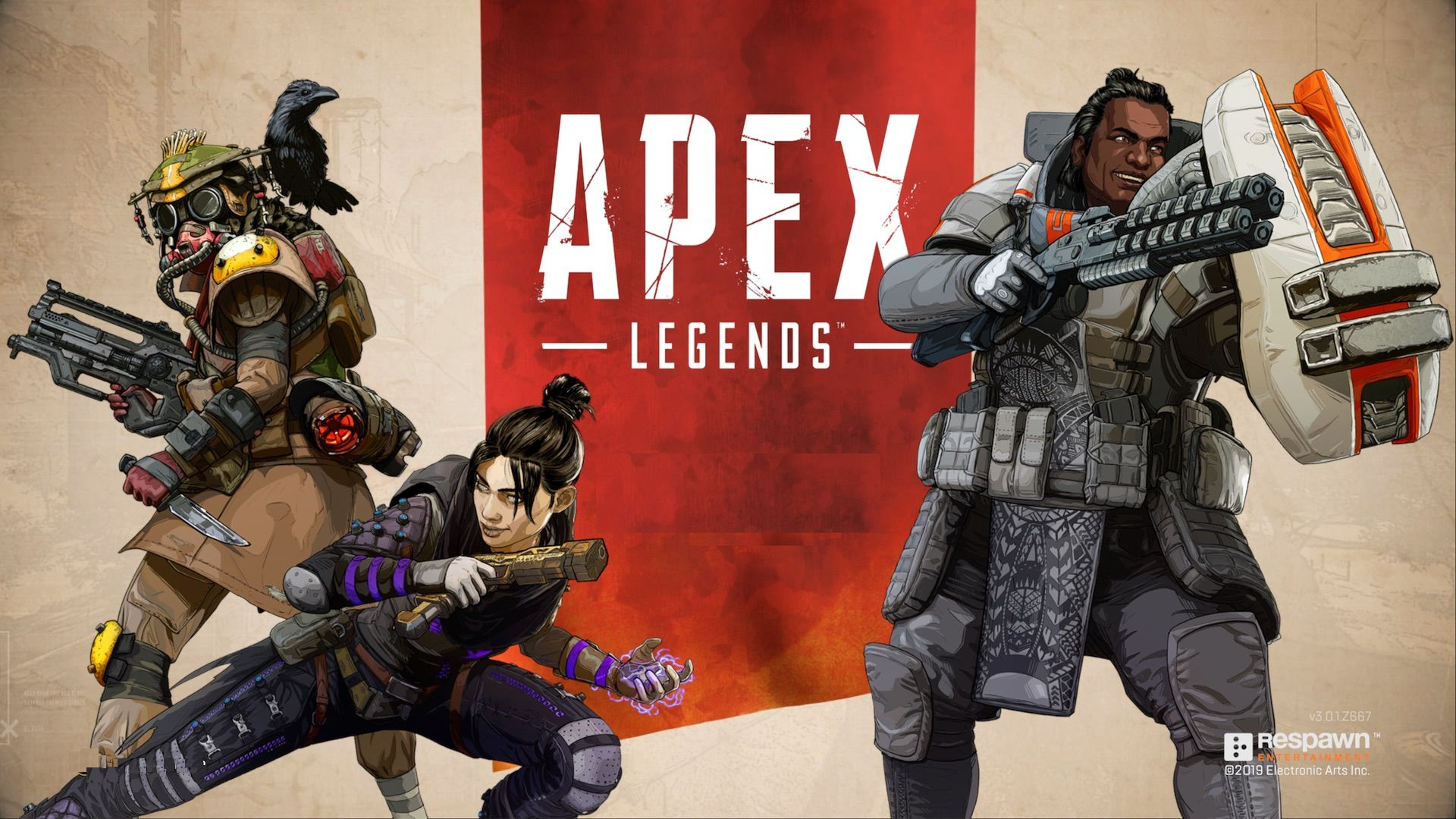 Can I Download Apex Legends On Mac