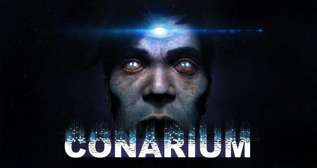 Conarium Review - PS4