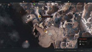 Anthem Guide: Complete Tombs of the Legionnaires Challenges