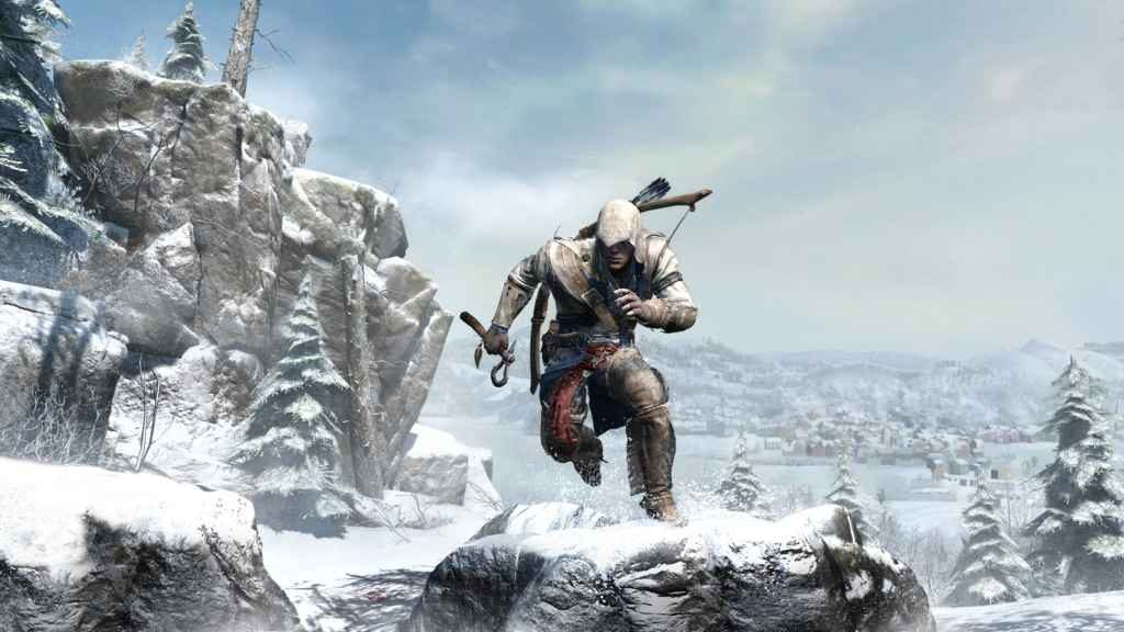 Assassin's Creed III Remastered Release Date