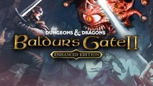 Baldur's Gate II Enhanced Edition
