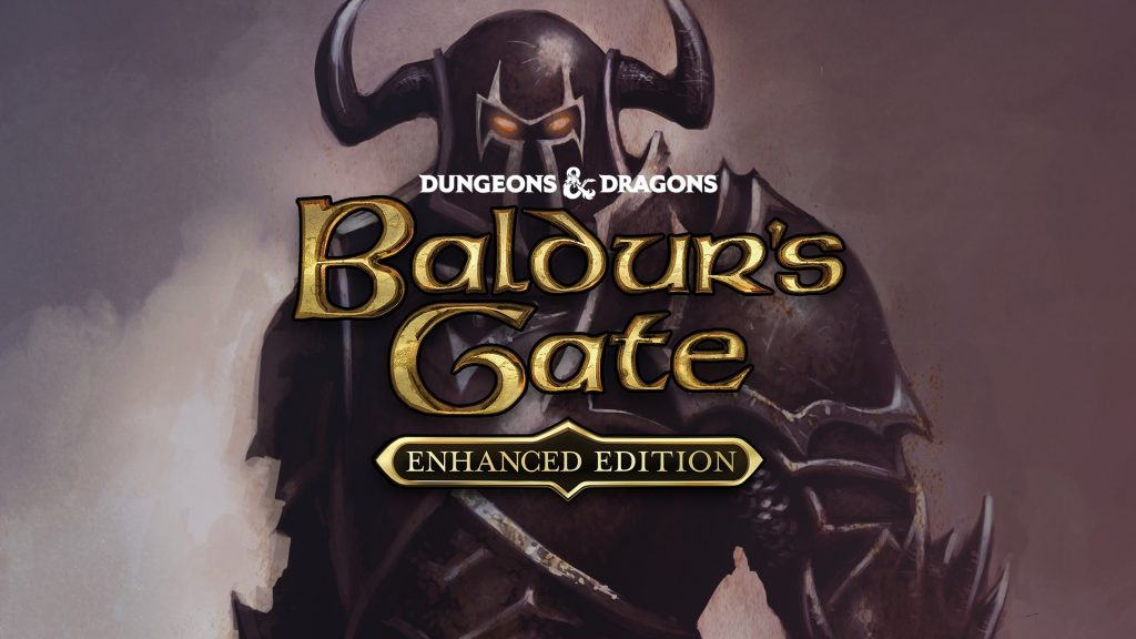 Baldur S Gate Enhanced Edition Playstation Universe