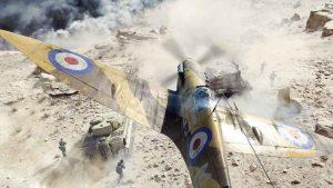 Battlefield V Grand Operation - The Battle of Hannut