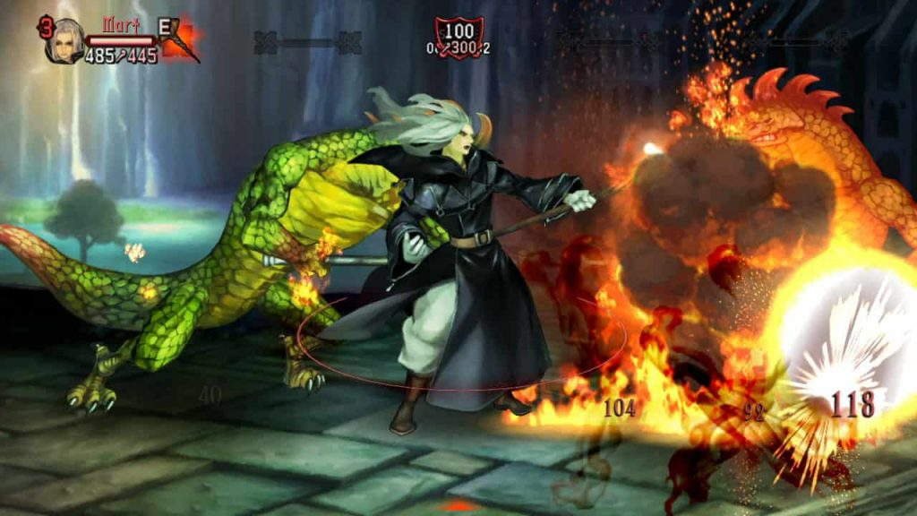 Best PS Vita Games Dragons Crown