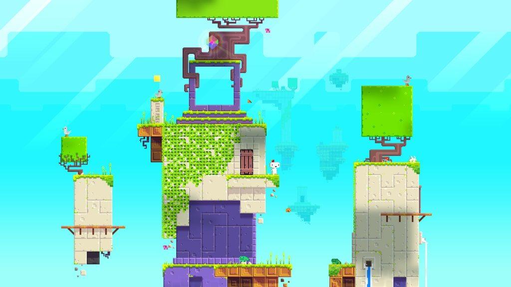 Best PS Vita Fez