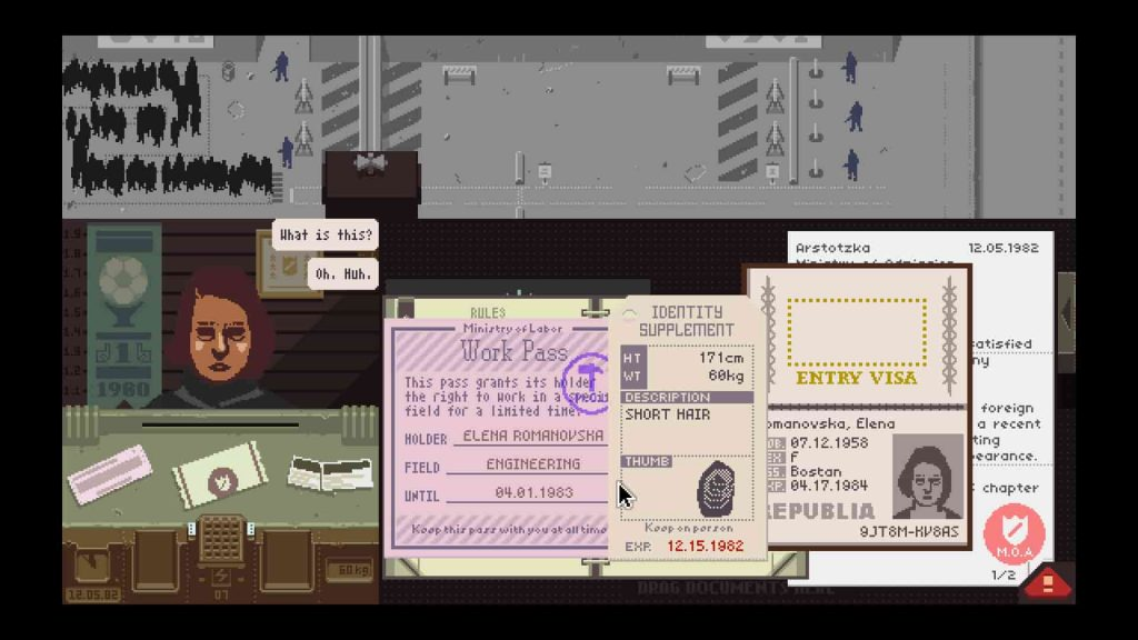 Best PS Vita Games Papers, Please