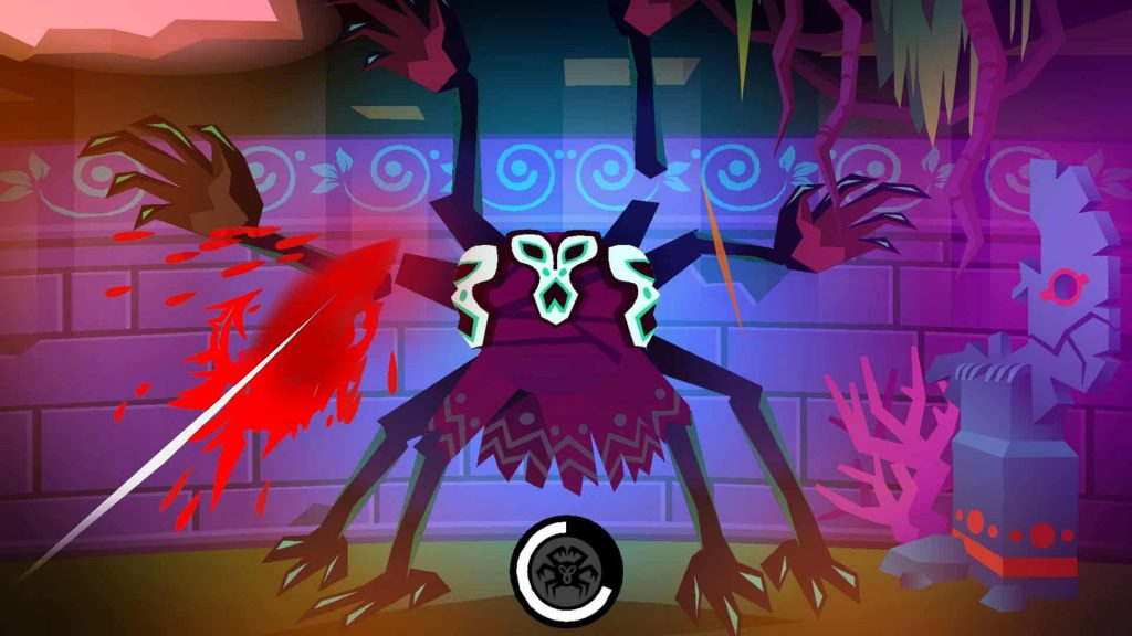 Best PS Vita Games Severed