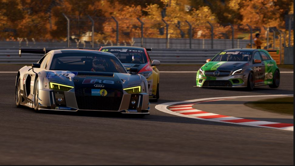 best ps4 racing games project cars 2