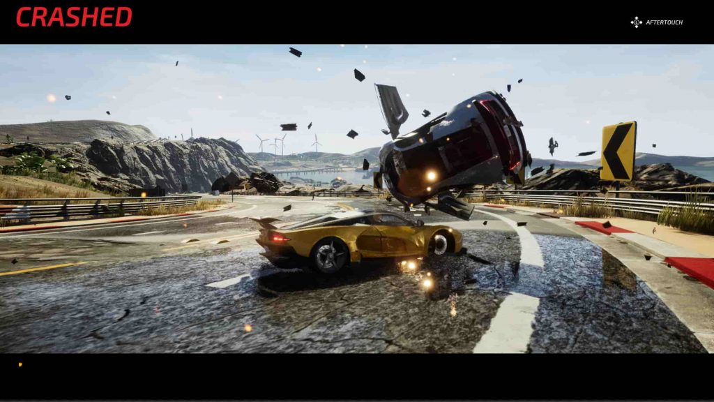 Dangerous Driving Release Date 01