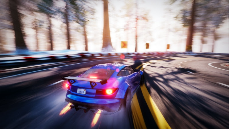 Dangerous Driving - PlayStation Universe
