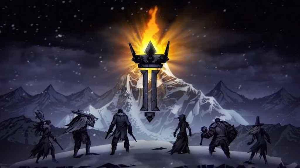 Darkest Dungeon Sequel Announced