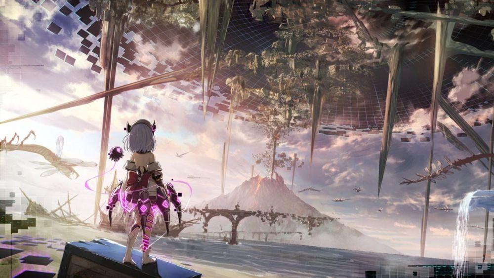 death-end-re-quest-review-ps4-main-menu