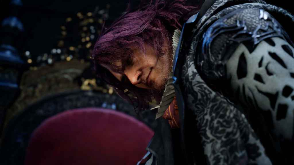 Final Fantasy XV Episode Ardyn Gets an Official Release Date