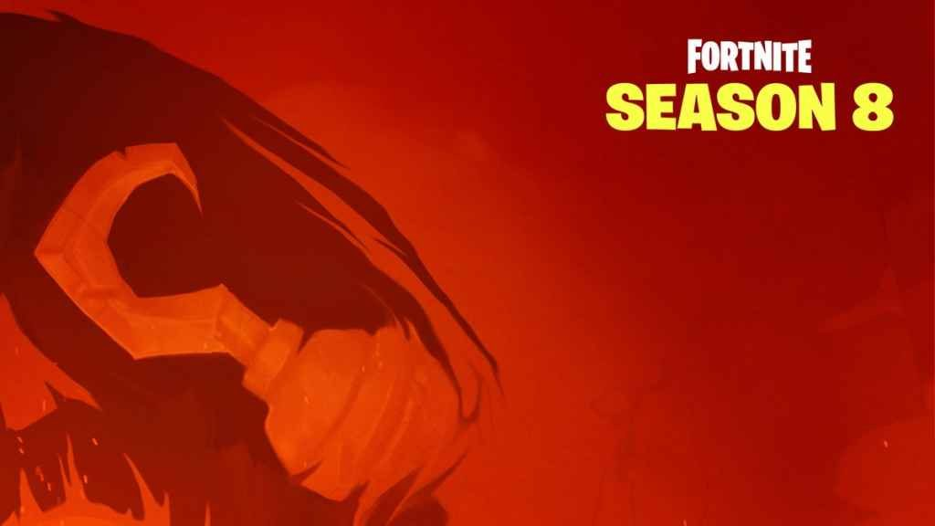 Serpent eggs can be found in Fortnite's new volcano