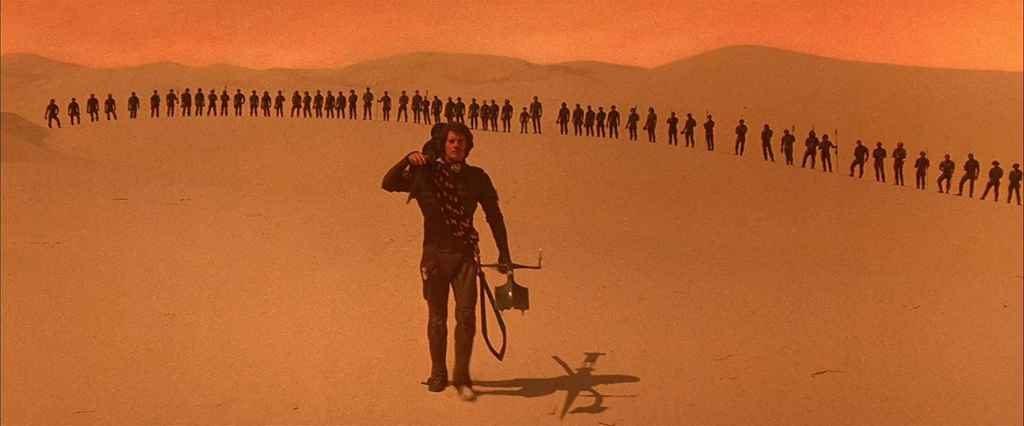 Funcom and Legendary Studios - Dune Partnership