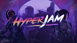 Hyper Jam Review - PS4
