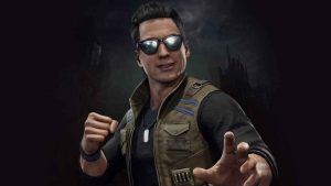 Johnny Cage - Mortal Kombat 11