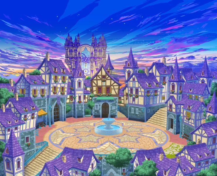 kingdom-hearts-daybreak-town