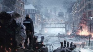 Left Alive PS4 Gameplay