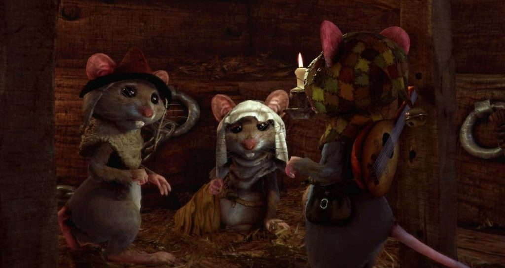 Looking Forward Ghost of a Tale 02