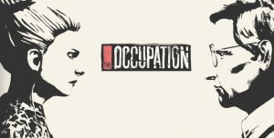 Looking Forward: The Occupation