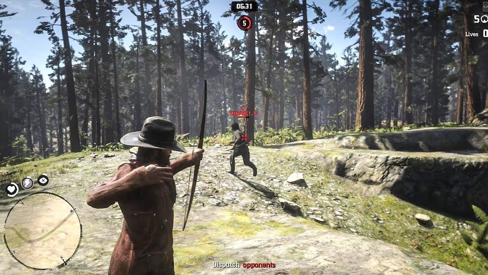 Rockstar Details Big Updates Heading to Red Dead Online on February 26th