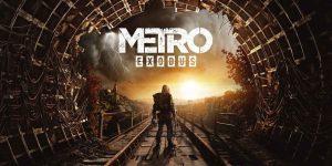Metro Exodus Unchained 1