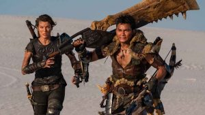 Monster Hunter Movie Release Date