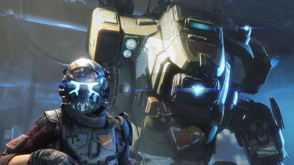 New Titanfall Game Announced