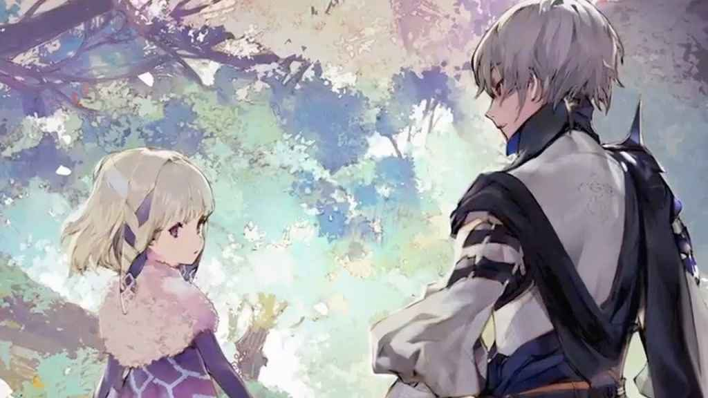Oninaki Announcement Trailer PS4