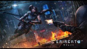 Sairento VR PSVR Release Date
