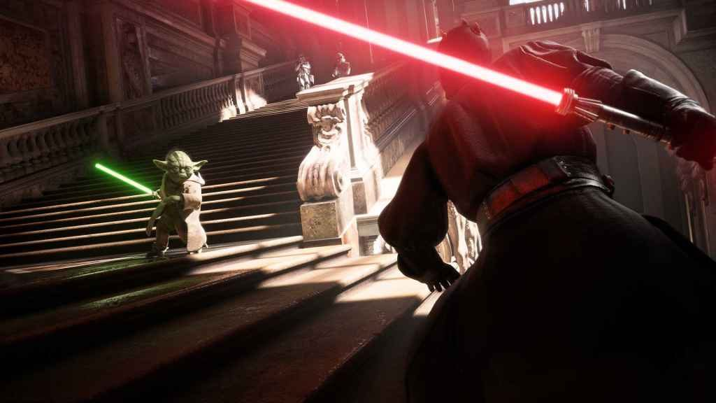 Star Wars Jedi: Fallen Order Development Update