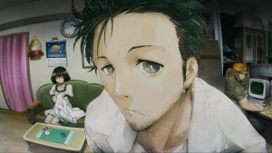 Steins Gate Elite Review