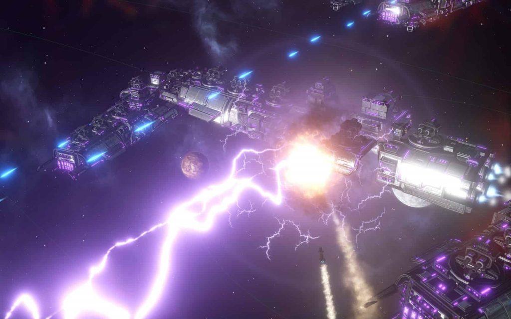 Stellaris Console Edition PS4 02