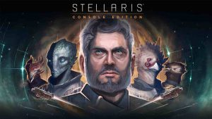 Stellaris Console Edition Looking Forward