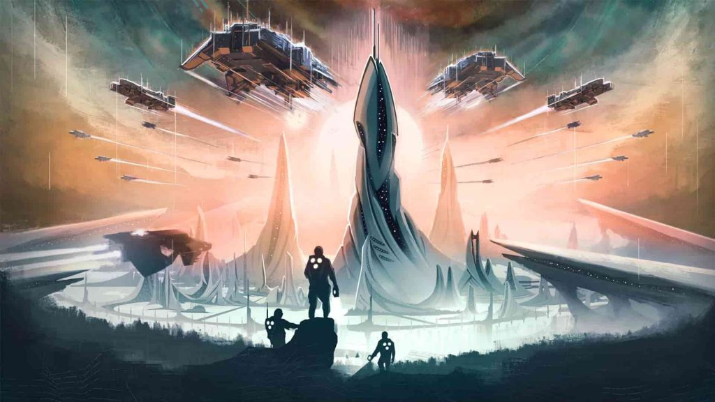 Stellaris Console Edition Review