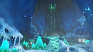 Subnautica: Below Zero PS4 Release
