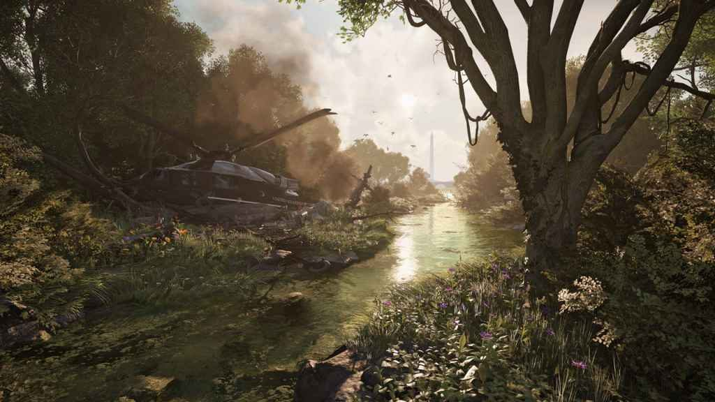 'The Division 2' Is Getting an Open Beta