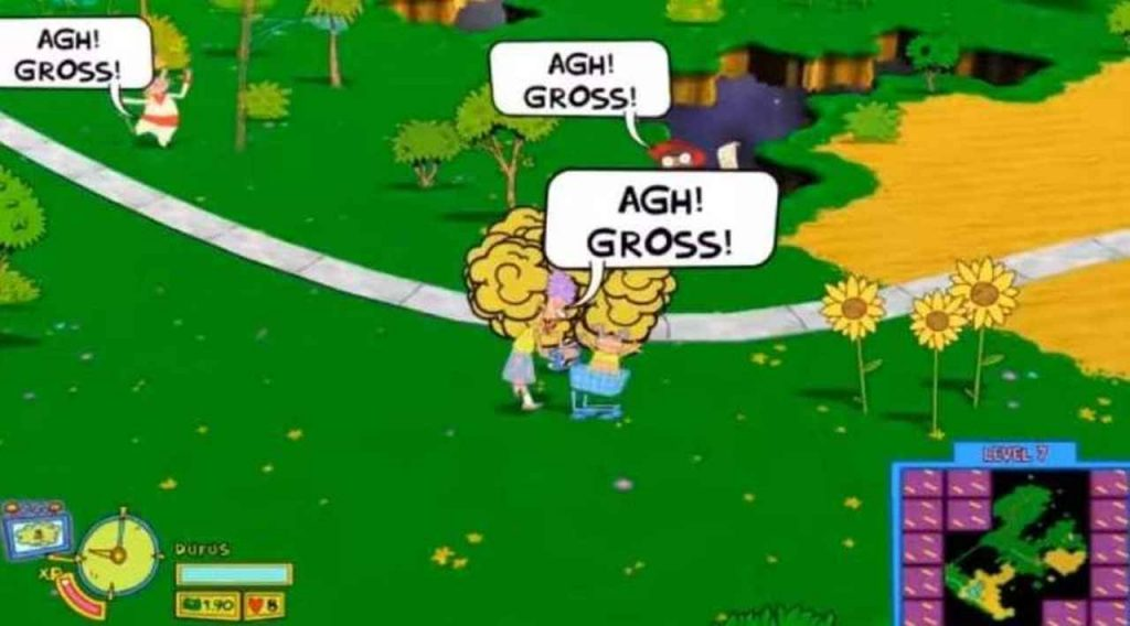 toejam and earl back in the groove review - 5